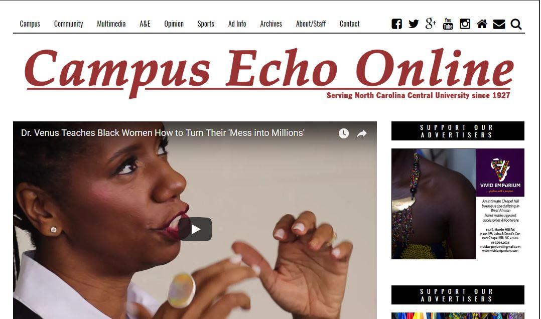 campus-echo